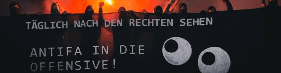 ANTIFA Bonn/Rhein-Sieg